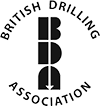 British Drilling Association Logo